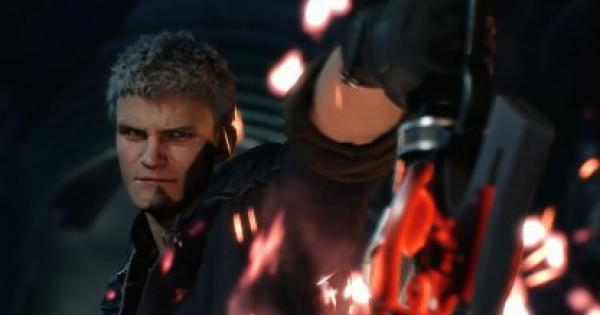 Devil May Cry 5 | All Mission List & Guide | DMC5