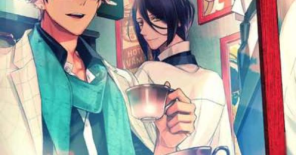 FGO | 『Café Camelot』- Stats | Fate/Grand Order