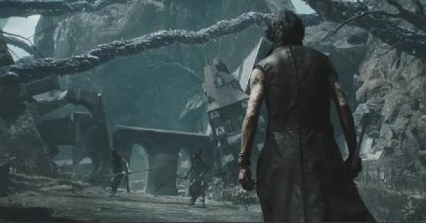 Devil May Cry 5 | Mission 9 - Story Mission Walkthrough | DMC5