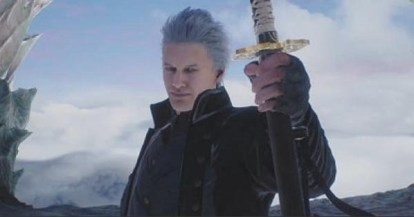 【Devil May Cry 5】Mission 19 - Story Mission Walkthrough【DMC5】 - GameWith