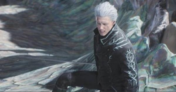 Devil May Cry 5 | Vergil Boss Fight Guide: Moves & Tips | DMC5