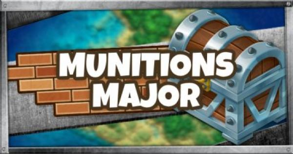 Fortnite | MUNITIONS MAJOR Skin - Set & Styles - GameWith
