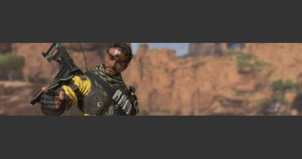 APEX LEGENDS | Mar. 6 Update: Weapon & Balance Changes - Patch Note Summary