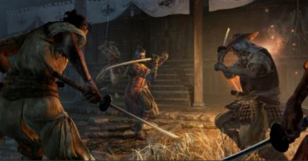 SEKIRO | All Area Guide & Story Walkthrough - GameWith