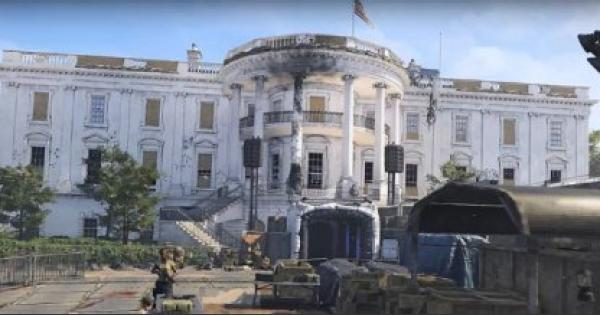 Division2 | The White House - Story Mission Walkthrough