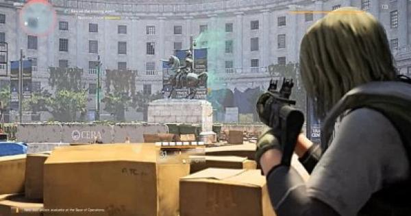 Division2 | Jefferson Trade Center - Story Mission Walkthrough - GameWith