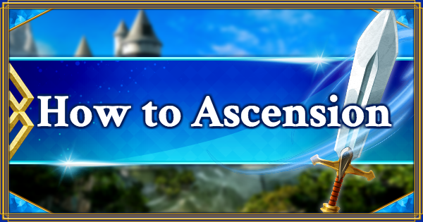 【FGO】How to perform Ascensions and which Servants to prioritize【Fate/Grand Order】 - GameWith