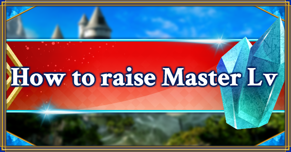 FGO | How and why to raise your Master Level | Fate/Grand Order