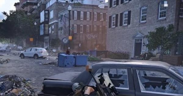 Division2 | Historic District Attack - Side Mission Walkthrough - GameWith