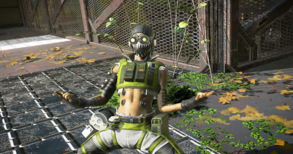 APEX LEGENDS | OCTANE - Legend / Character Guide, Abilities & Tips - GameWith