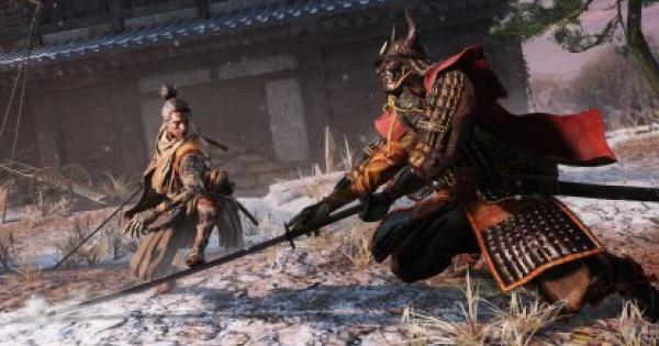 SEKIRO | All Main Characters List - GameWith