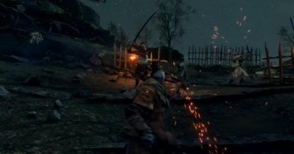 SEKIRO | Loaded Shuriken - Where To Get & How To Use