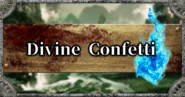 SEKIRO | Where To Find Divine Confetti - Locations & How To Use - GameWith