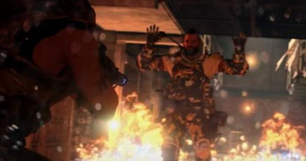 CoD: BO4 | New Blackout Map: Alcatraz & April Free Access | Call of Duty: Black Ops 4