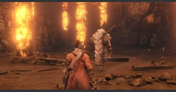 SEKIRO | How To Get Purification Ending Pt 2 - Defeating Owl (Father) - GameWith