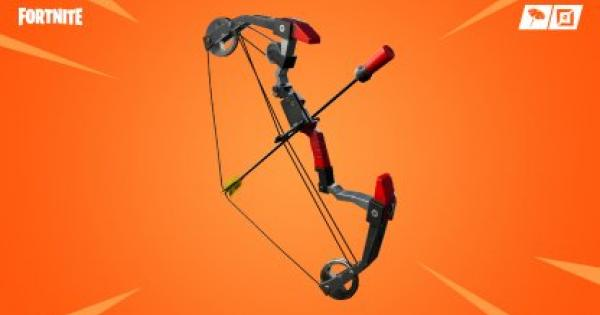 Fortnite | Crossbow - Weapon List