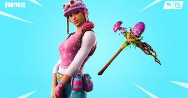 Fortnite | PASTEL PRINT Wrap - How To Get & Price - GameWith