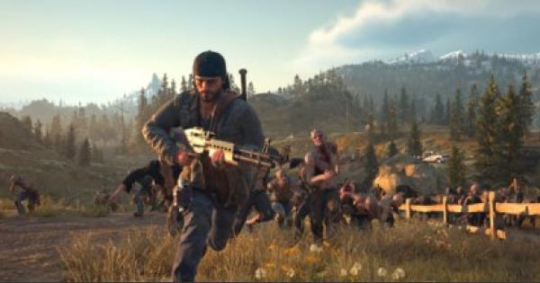 Days Gone | All Skill Tree List - Best Abilities to Upgrade/Unlock