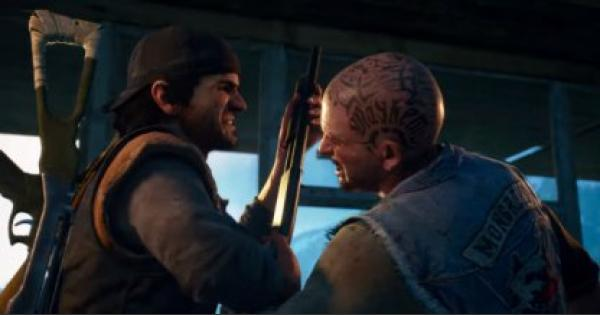 Days Gone | Are There Points Of No Return? - GameWith