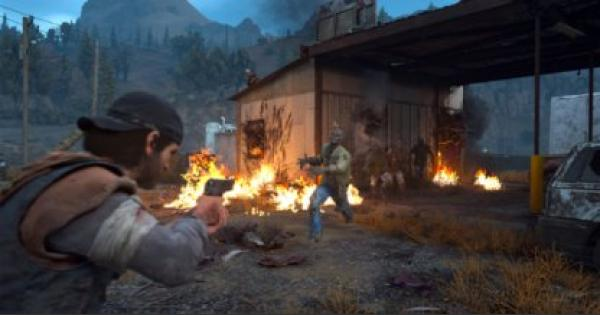 Days Gone | Which Edition Should You Get - Price & Comparison