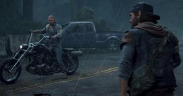 Days Gone | What To Do After Beating Main Missions - End-Game Features
