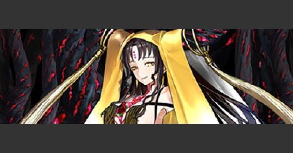 FGO | Kiara (Heaven's Hole) Walkthrough | CCC EX Special Event | Fate/Grand Order
