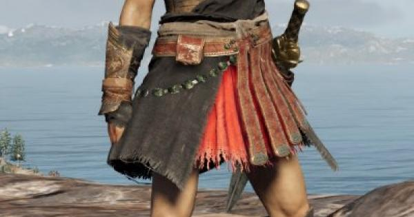 Pirate Set - How to Get & Armor Stats | Assassin's Creed Odyssey - GameWith