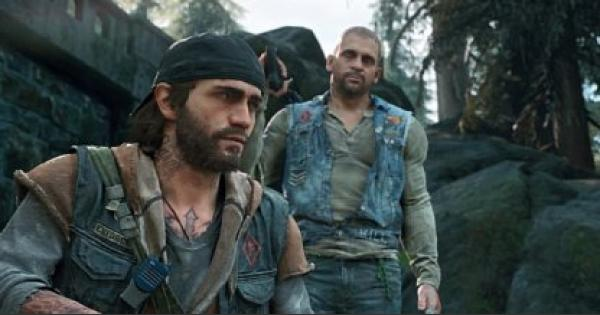 Days Gone | We'll Make It Quick - Story Mission Walkthrough