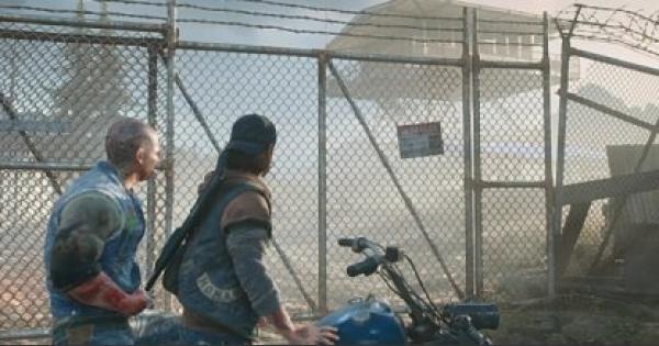 Days Gone | You Got A Death Wish - Story Mission Walkthrough - GameWith
