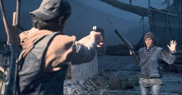 Days Gone | No Starving Patriots - Story Mission Walkthrough - GameWith