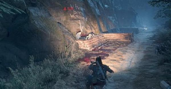 Days Gone   Horse Creek Ambush Camp - Story Mission Walkthrough - GameWith
