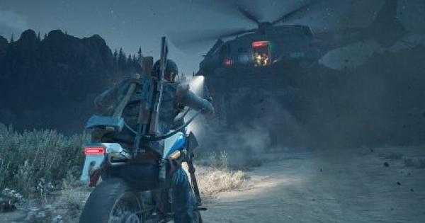 Days Gone | Searching for Something - Story Mission Walkthrough - GameWith