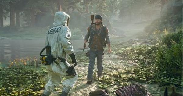 Days Gone | Making Contact - Story Mission Walkthrough