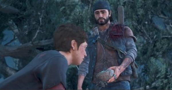 Days Gone | I Brought You Something - Story Mission Walkthrough - GameWith