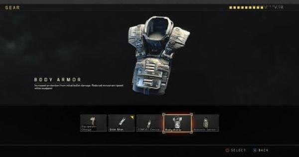 CoD: BO4 | Best Gear In Custom Class - Multiplayer Guide | Call of Duty: Black Ops 4