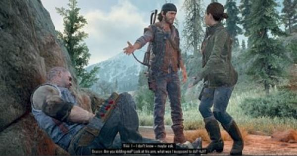 Days Gone | No Place Else To Go - Story Mission Walkthrough - GameWith