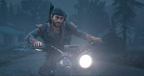 Days Gone | Playing All Night - Story Mission Walkthrough - GameWith