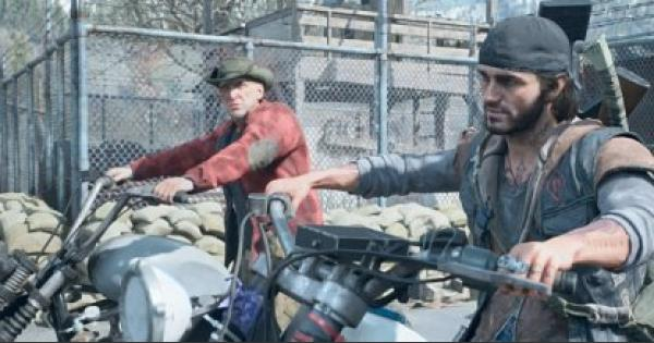 Days Gone | You See What They Did - Story Mission Walkthrough - GameWith