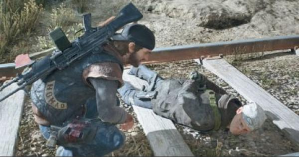 Days Gone | Seeds For Spring - Story Mission Walkthrough - GameWith