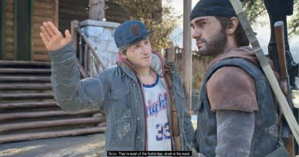 Days Gone | I Got A Job For You - Story Mission Walkthrough - GameWith