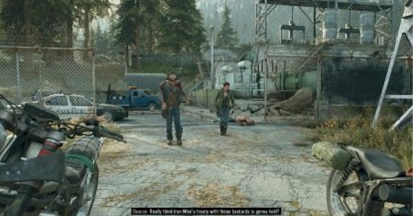 Days Gone | That's When I Knew - Story Mission Walkthrough - GameWith
