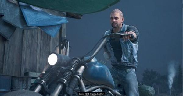 Days Gone   Riding The Open Road - Story Mission Walkthrough - GameWith