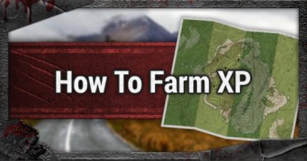 Days Gone | Fastest Method To Farm & Earn XP - GameWith