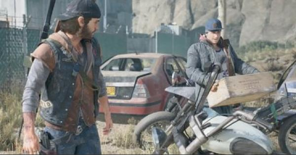 Days Gone | That's His Mistake - Story Mission Walkthrough - GameWith
