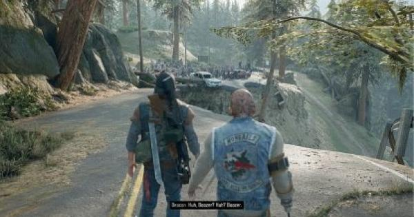 Days Gone | Drinking Himself To Death - Story Mission Walkthrough - GameWith