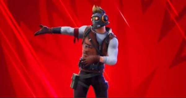 Fortnite | STAR-LORD OUTFIT Skin - Set & Styles - GameWith