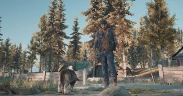 Days Gone   Have It Your Way - Story Mission Walkthrough