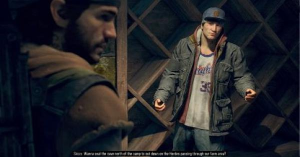Days Gone | Trying To Help The Camp - Story Mission Walkthrough - GameWith