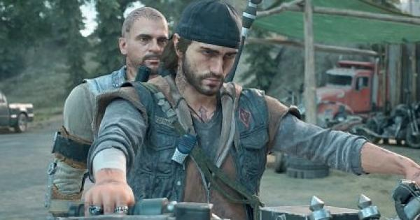 Days Gone | Now That's An Idea - Story Mission Walkthrough - GameWith