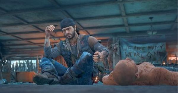 Days Gone | I'm Good With That - Story Mission Walkthrough - GameWith